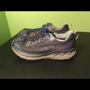 Hoka W Challenger ATR 4 Athletic Shoes